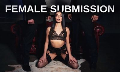 Female Submission password